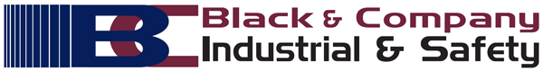 Black and Company logo