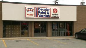Decatur Paint and Varnish